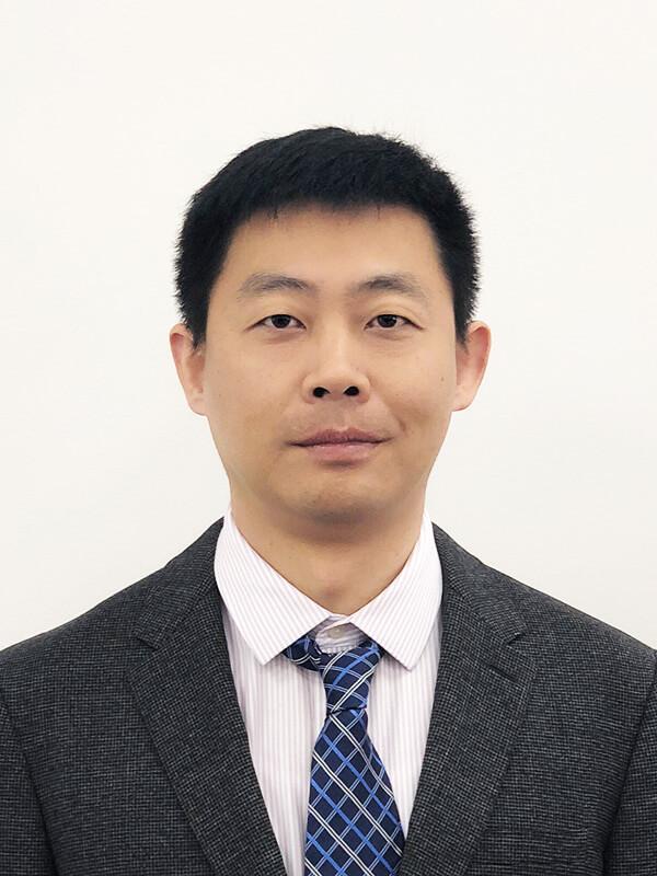Bo Liang, Ph.D.