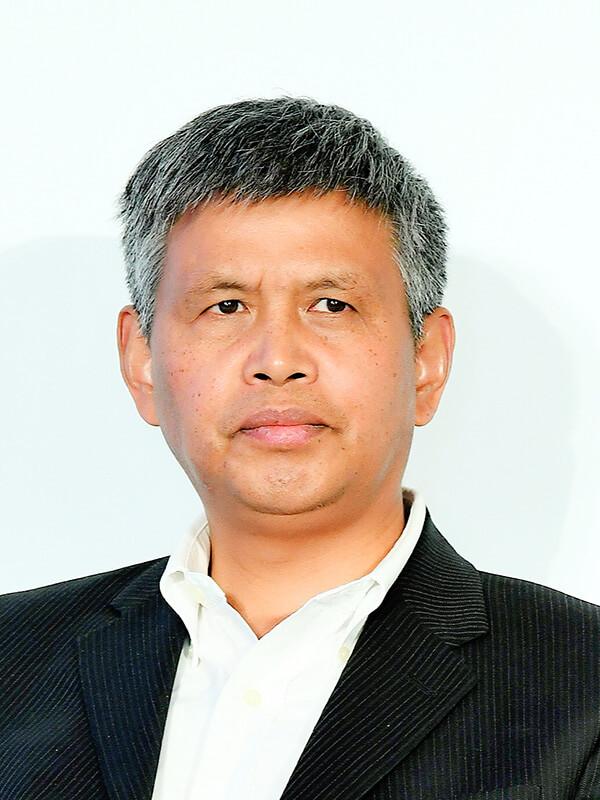 Huanming Chen, Ph.D.