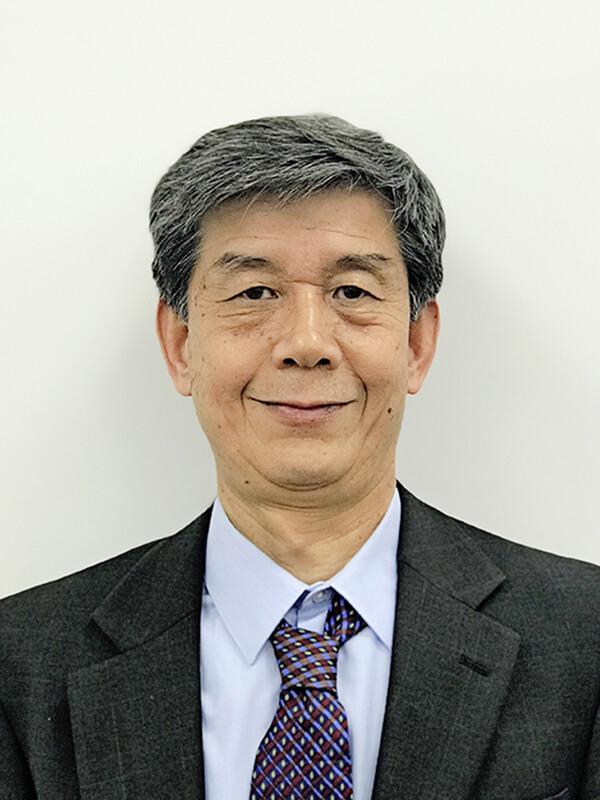 Zhijun Zhang, Ph.D.