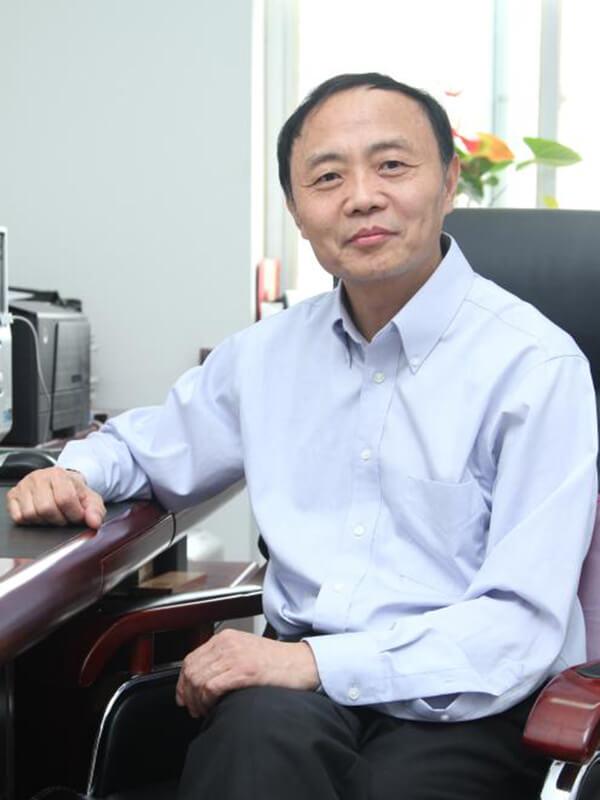 Kewei Wang, M.D., Ph.D.