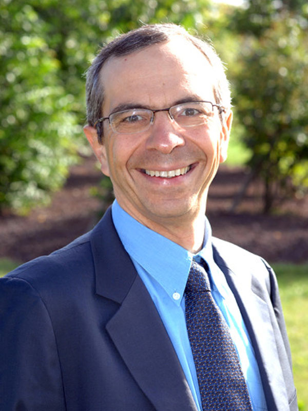 Fabien Zoulim, M.D., Ph.D.