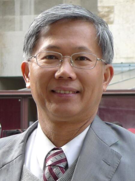 陈培哲 博士、教授