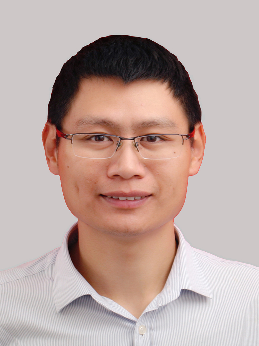 Gang Liu, Ph.D.