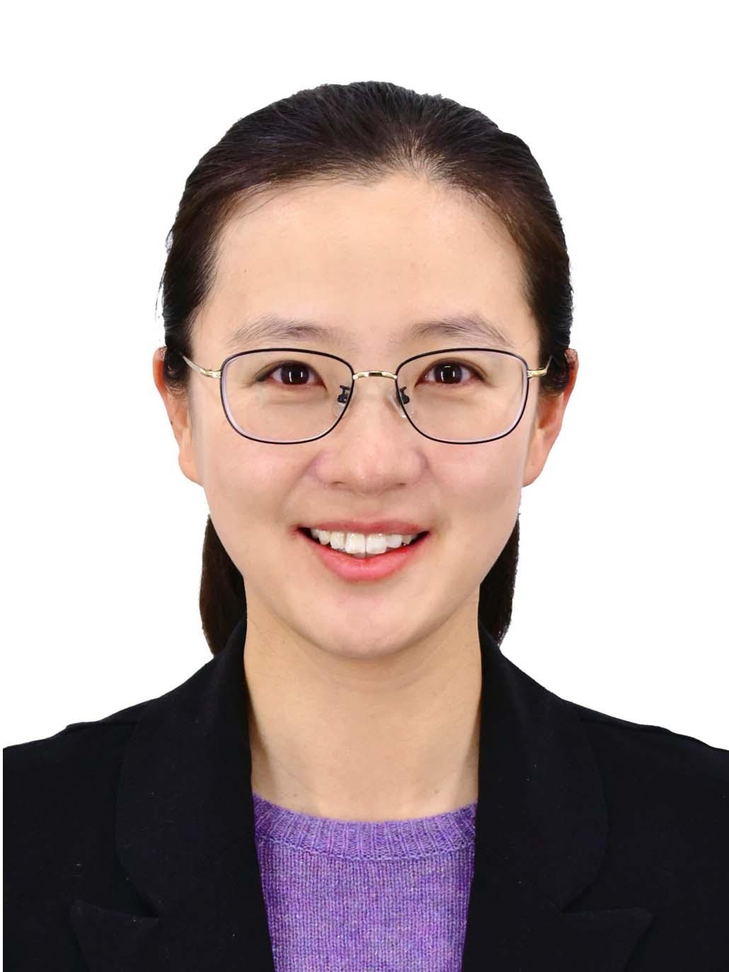 Hui Lu, Ph.D.
