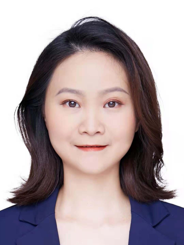 Haosi Huang, M.D., Ph.D.