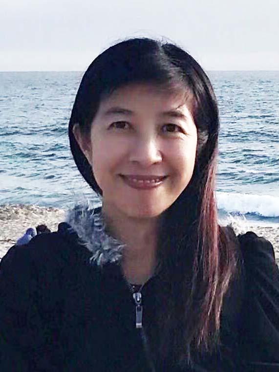 Ruoling Guo, Ph.D.