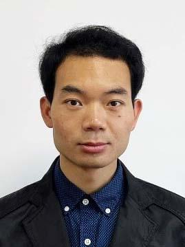 Hualin Wang, Ph.D.