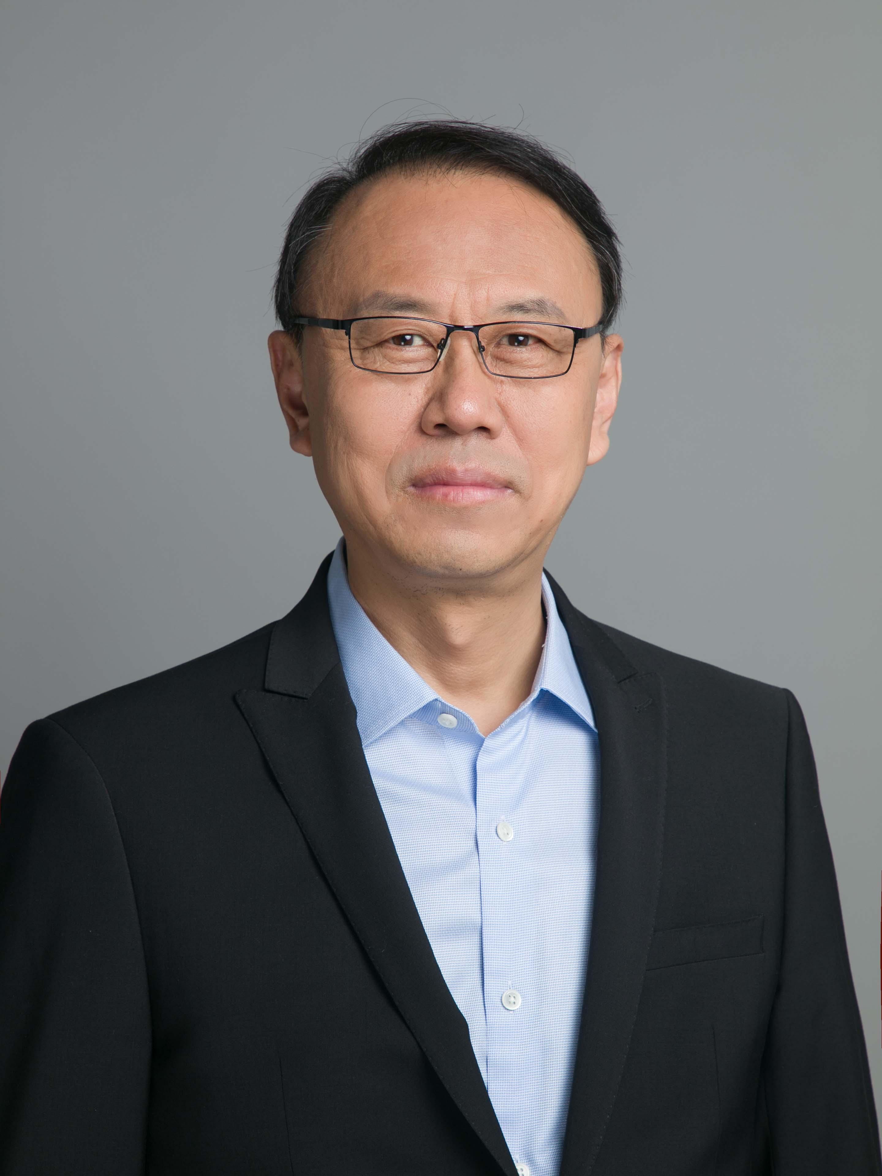 Ming Ren M.D., Ph.D.