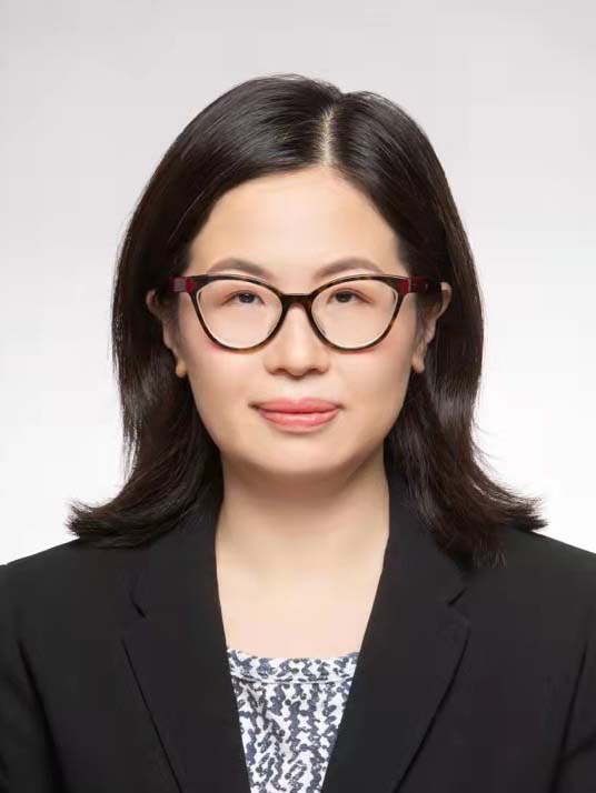 Jian Tang,MBA